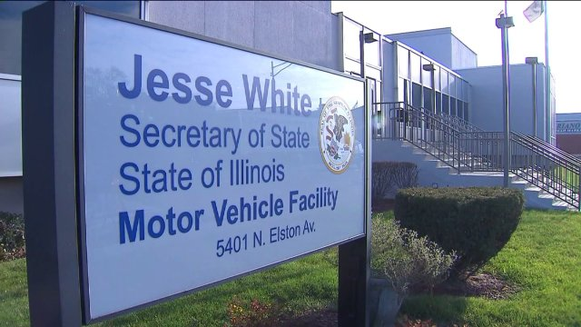 Illinois Secretary of State is extending Drivers license expiration date  until November 1 | CIProud.com
