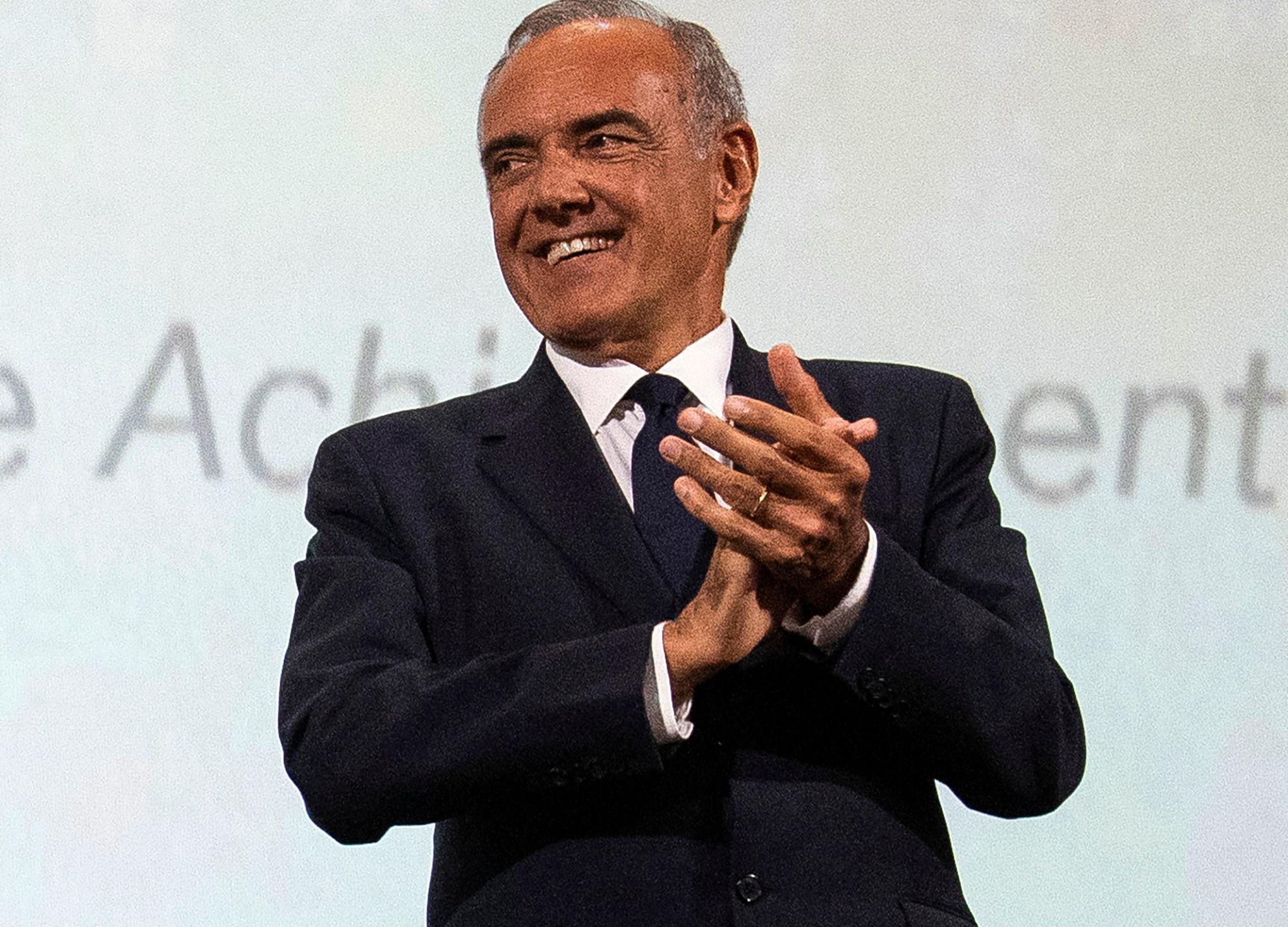 Luca Guadagnino, Alberto Barbera
