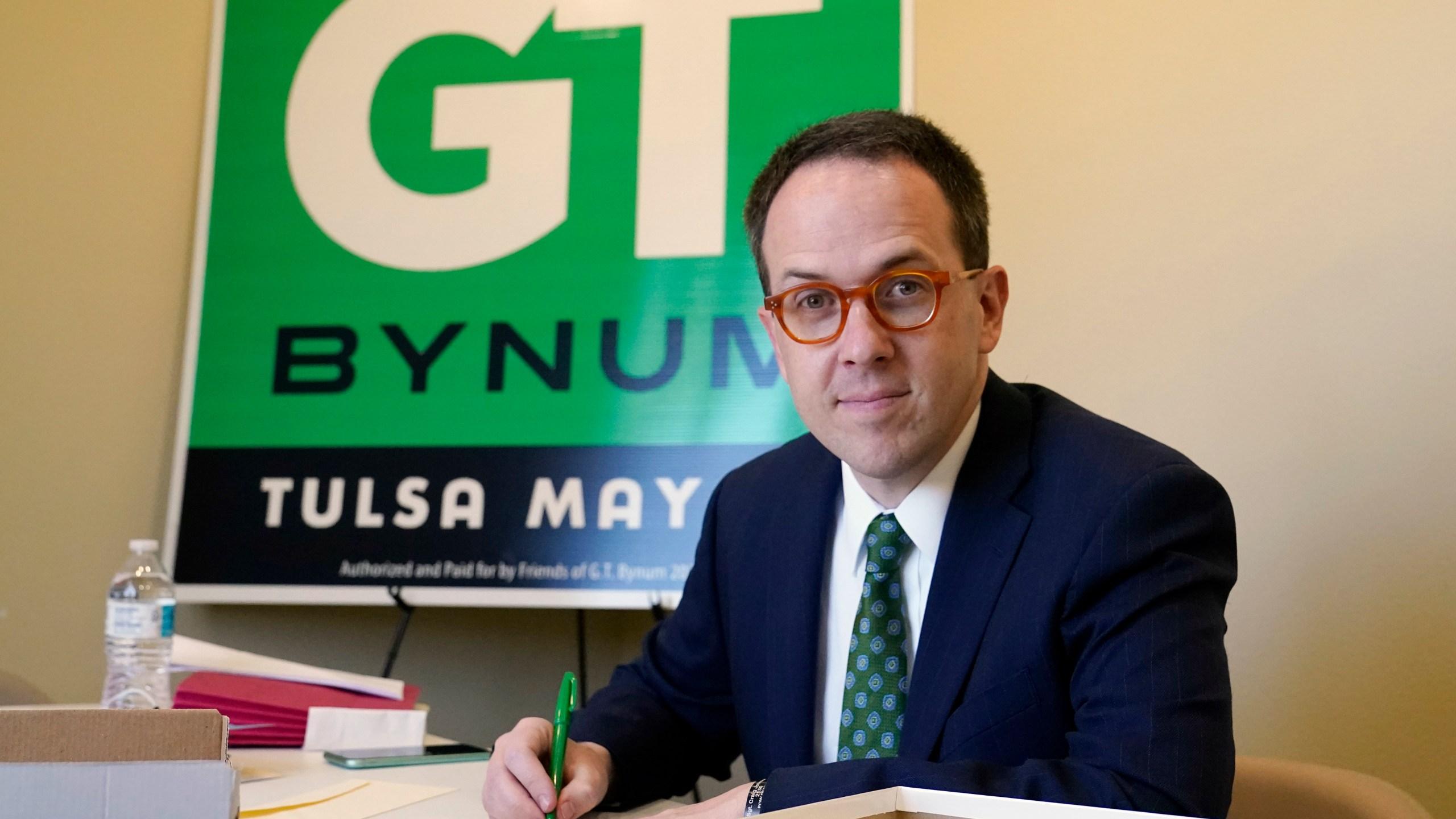 G.T. Bynum