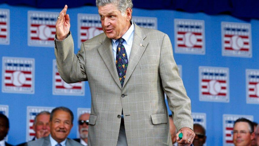Baseball great Tom Seaver dies at 75 | CIProud.com