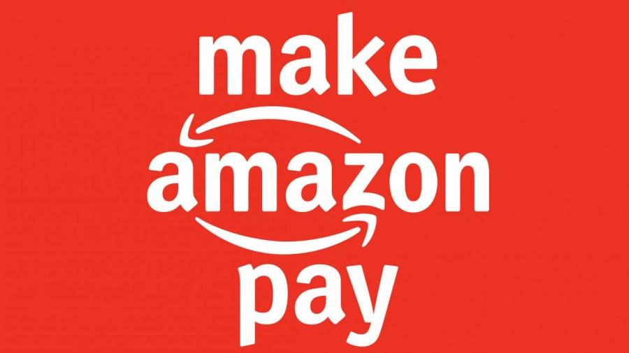 make amazon pay 2