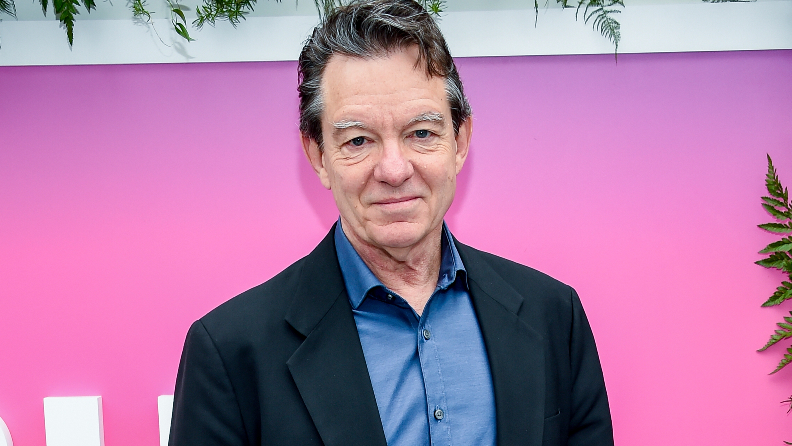 Lawrence Wright