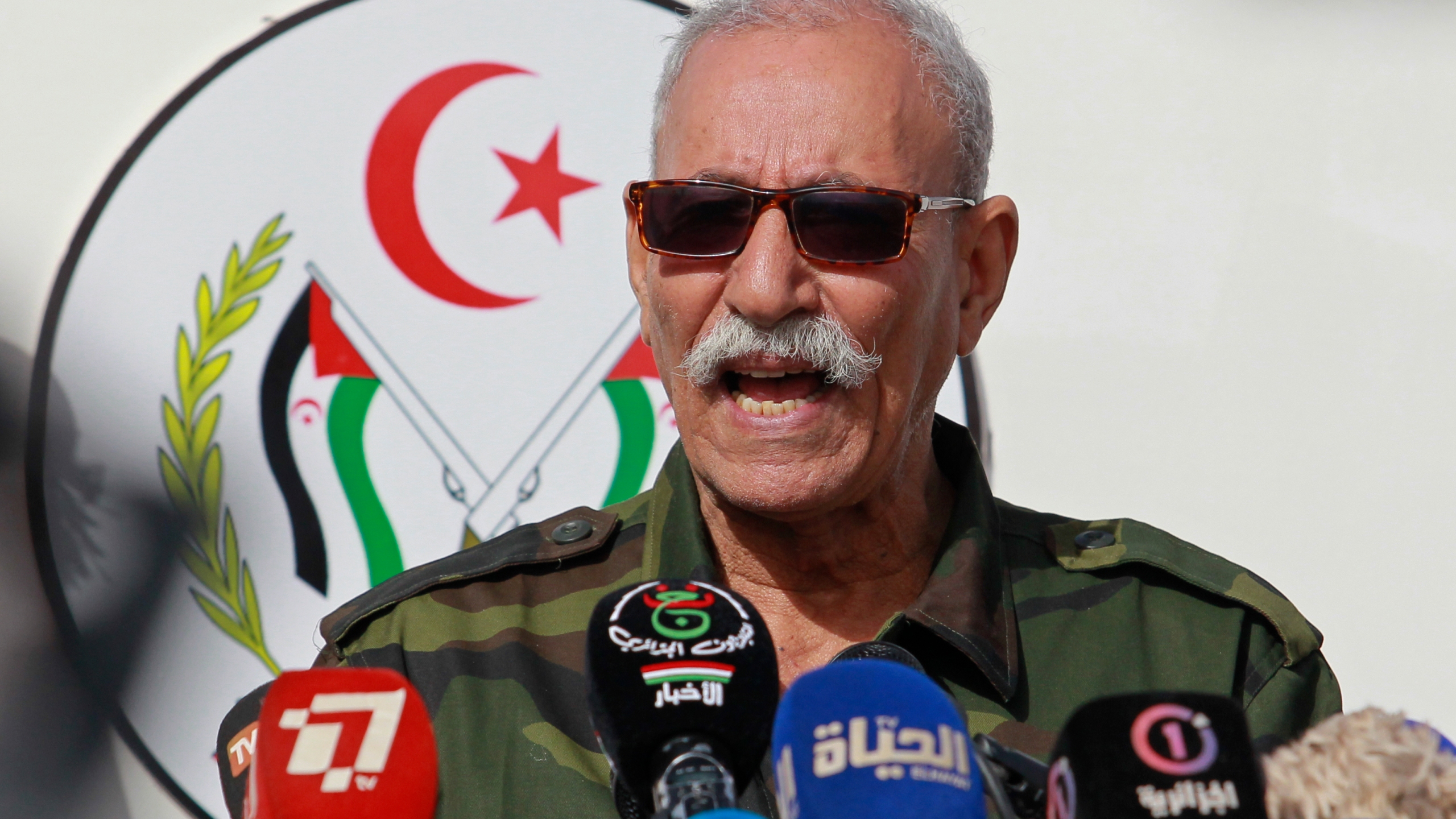 Brahim Ghalib