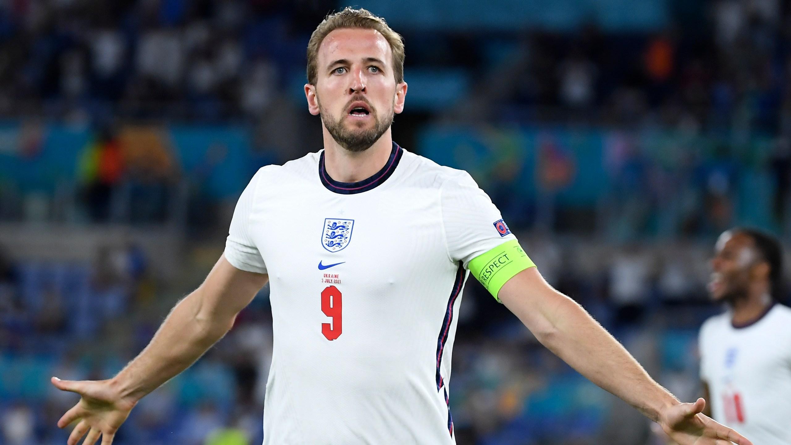 Kane Carries England Past Ukraine Into Euro 2020 Semifinals Ciproud Com